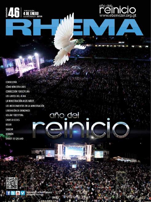 Rhema enero 2014
