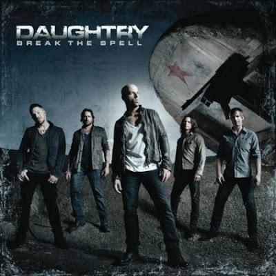 Daughtry - Start Of Something Good
