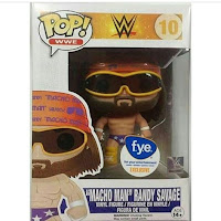 "Funko Pop! ""Macho Man"" Randy Savage"