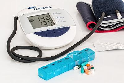 Tekanan darah tinggi, berikut ini cara menghindarinya