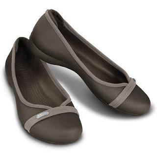 Trend Sepatu Dan Sandal Wanita Model Crocs | Sidrap Gaul