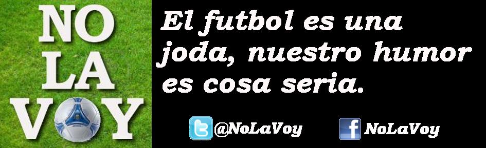 NoLaVoy