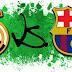 Tentang Perseteruan Real Madrid & Barcelona