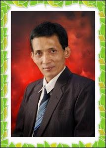 Founder Blog Pantun Nusantara