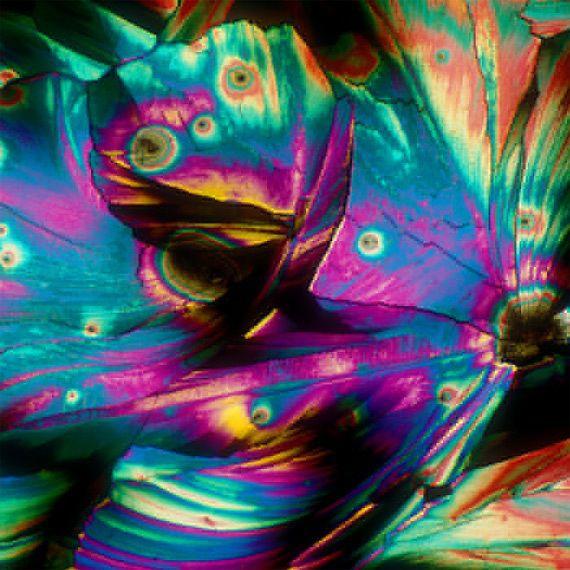 Imagenes microscopicas de bebidas alcoholicas