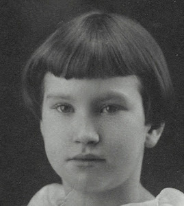 Miss Hulda Cleveland