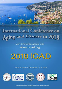 THE ISOAD 2018 CONFERENCE THAT WILL TAKE PLACE IN OCTOBER between Oct 5th thru the 8th OF THIS YEAR