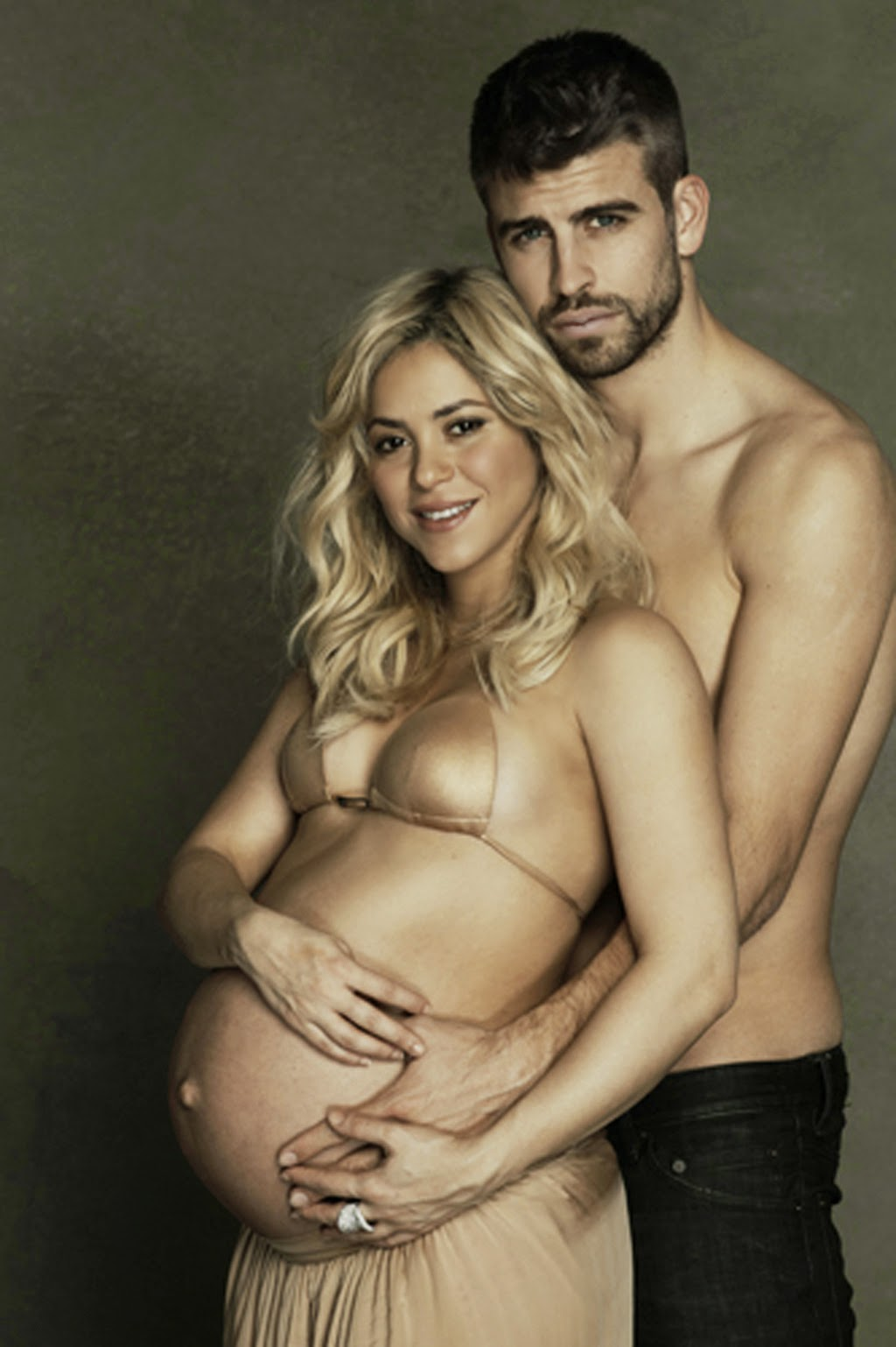 Приснилось что родила мальчика сама беременна