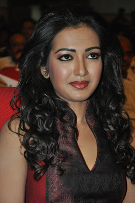 Catherine Tresa Latest Stills at Iddarammayilatho Audio