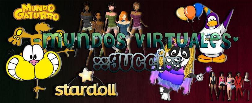 MuNdos Virtuales GUcci