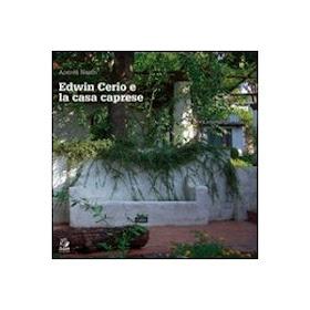 Edwin Cerio e la casa caprese, by Andrea Nastri