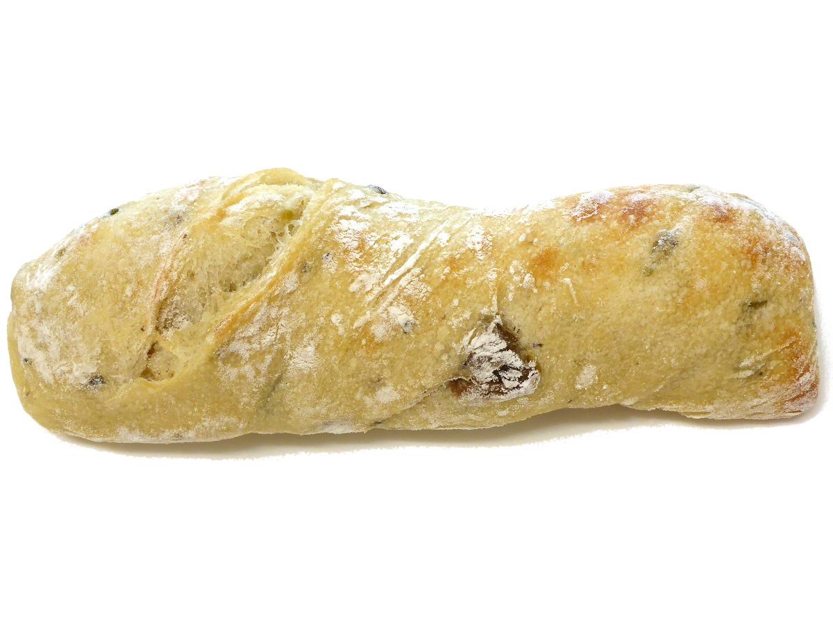 パン・オ・ゾリーブ(Pain aux olives) | GONTRAN CHERRIER(ゴントラン シェリエ)