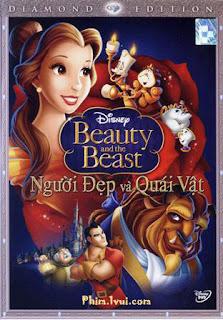 Phim Người Đẹp Và Quái Vật - Beauty And The Beast [Vietsub] Online