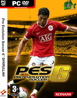 Update pes 6 terbaru september desember 2012 2013