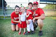 YMCA Cardinals2012