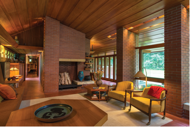 ESSAY: Frank Lloyd Wright\'s Usonian Homes: Attainable Dream or ...