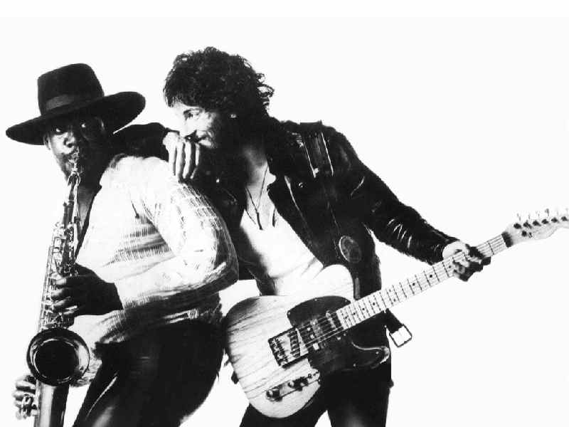 bruce springsteen born to run fender esquire iconic axes the 1959 Les Paul Wiring Diagram add caption