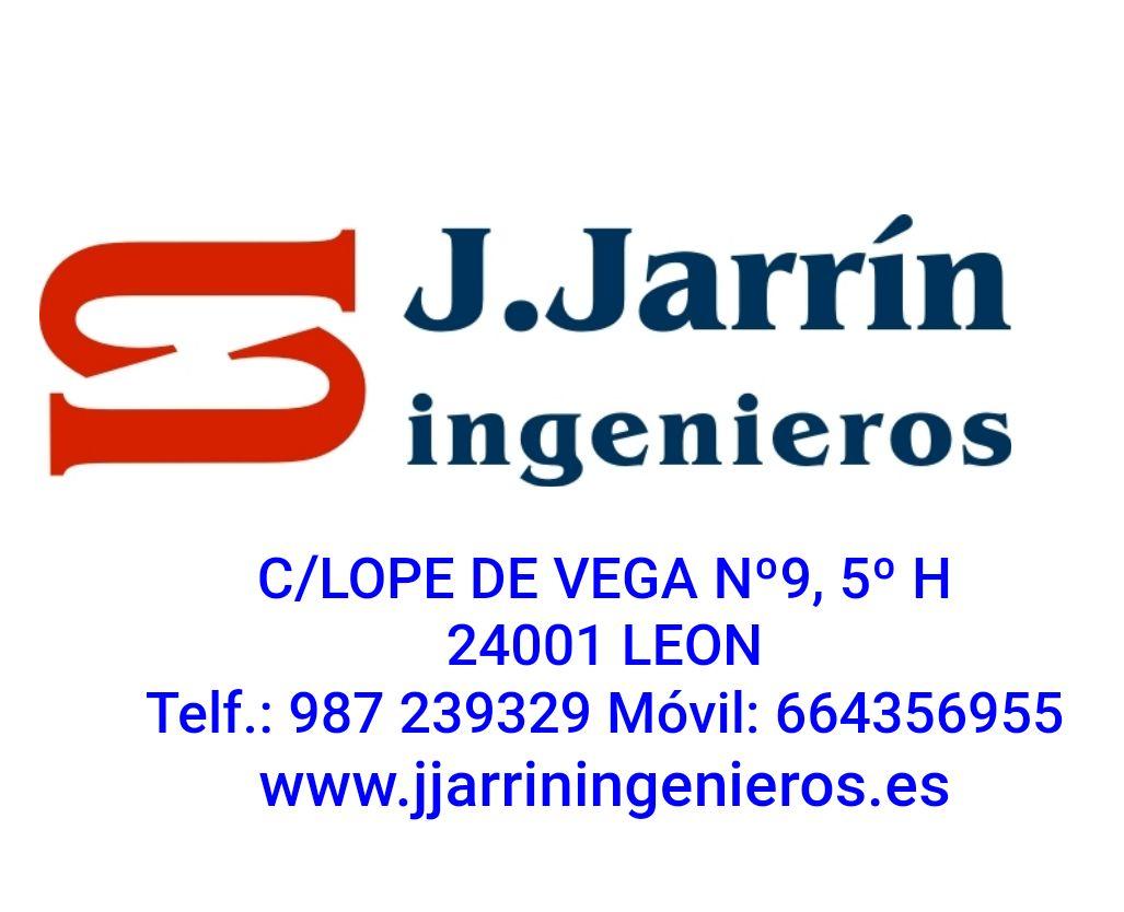 J. JARRÍN