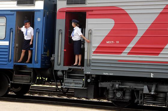 Пассажиров поездов дальнего следования предложили высаживать на окраинах Москвы