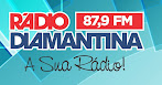 RÁDIO DIAMANTINA 87,9 FM