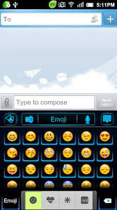 GO Keyboard Free Emoji And Emoticons v2.59 APK Android