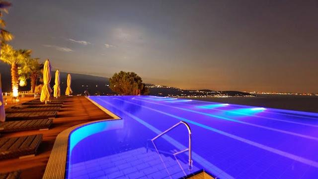 Lago Di Garda (Italia) - Lefay Resort & SPA 5* - Hotel da Sogno
