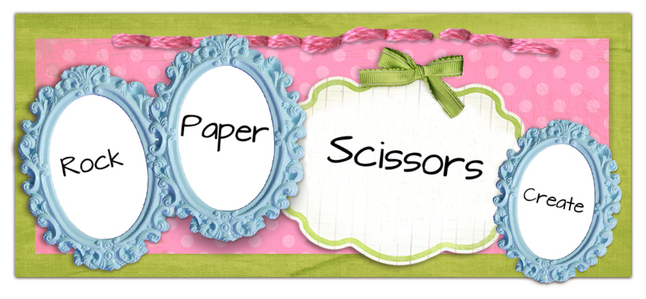 Rock Paper Scissors Create