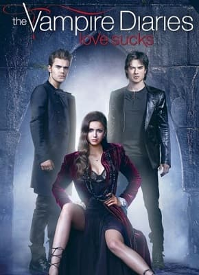 The Vampire Diaries Temporada 4 Capitulo 3 Latino