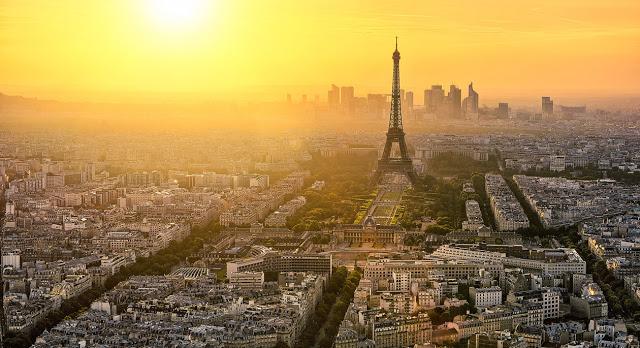 Qual o Custo de uma Viagem à Paris?