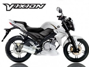 harga motor vixion 2013