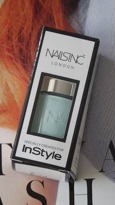 Instyle Magazine Freebies