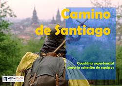 COACHING VIVENCIAL: Coaching experiencial en el Camino de Santiago