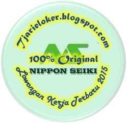 Logo PT Indonesia Nippon Seiki