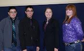 2013 Idaho State Livestock Skill-A-Thon Champions