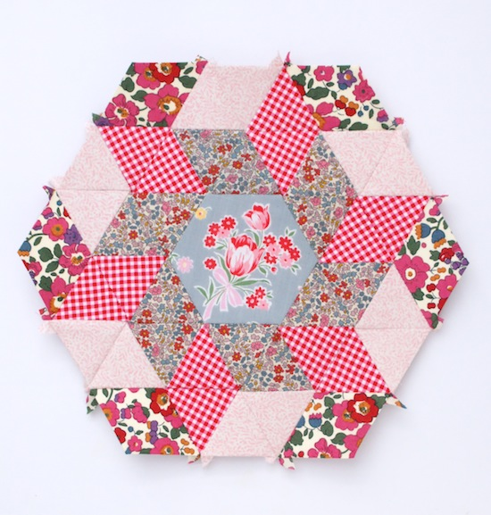 Messyjesse A Quilt Blog By Jessie Fincham English Paper