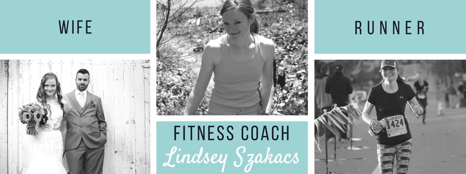 Lindsey Szakacs