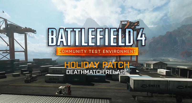 Battlefield 4 CTE apresenta mudança no recarregamento da C4 e da M67 FRAG