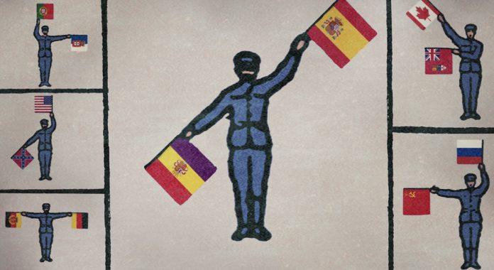 Los españoles y sus símbolos