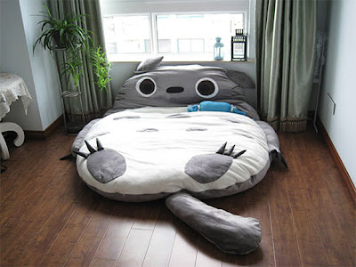 Unusual Beds and Creative Bed Designs (15) 1