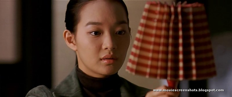 A Bittersweet Life Shin Min Ah Vagebond's ...