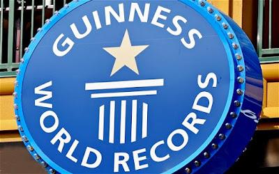 Orang-Orang Ini Pecahkan Rekor Dunia Paling Aneh