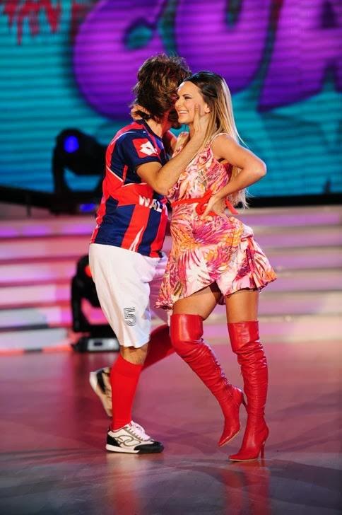 Mujeres Argentinas: Amalia Granata Bailando por un sueño