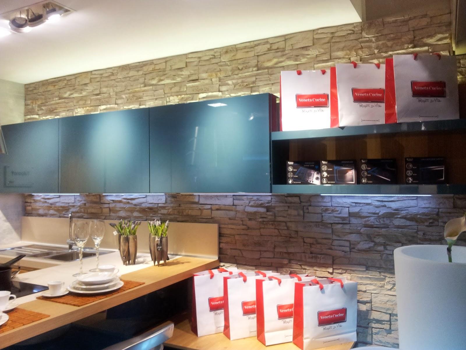 Veneta Cucine Domus Arredi : 3 2 1 Si Parte !!!! Domani Sabato 26  #8D713E 1600 1200 Veneta Cucine E Soggiorni