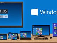 Fitur Baru yang Akan Hadir di Windows 10