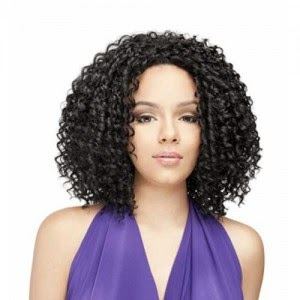 21Tress Malaysian 100% Human Blended Lace Front Wig H- Hollywood