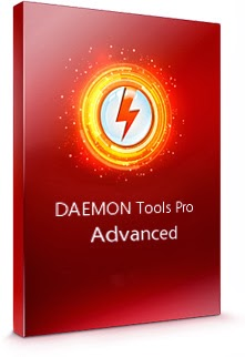 Daemon Tools Pro Advanced 5.4 Full