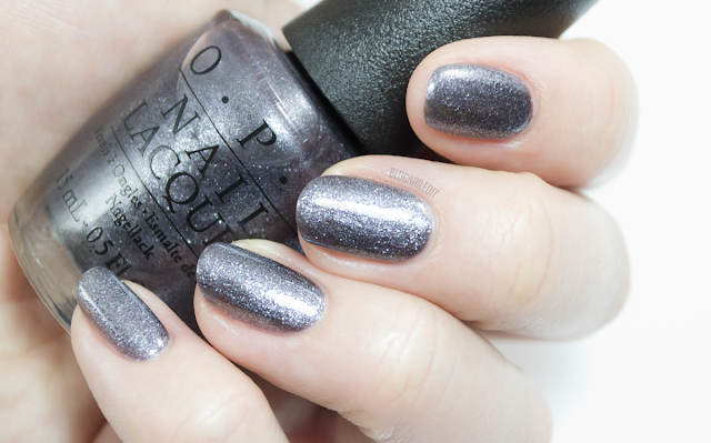 OPI - No More Mr. Night Sky