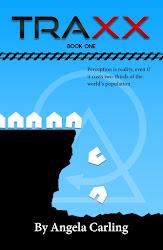 Traxx book 1