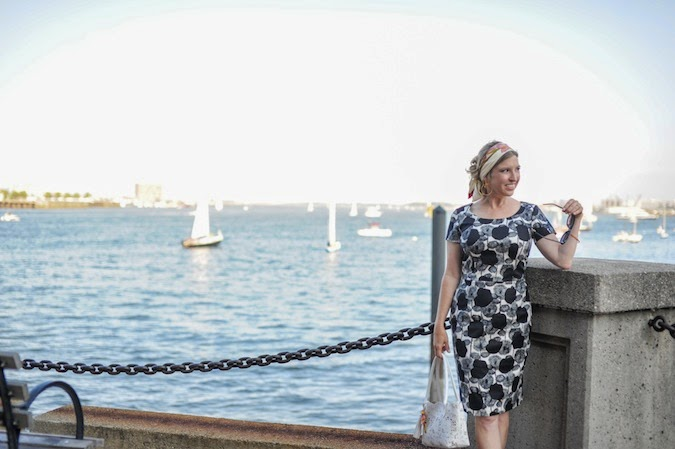 what to wear in boston, what to wear on a yacht