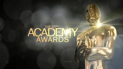 85. Oscar Adayları Üzerine